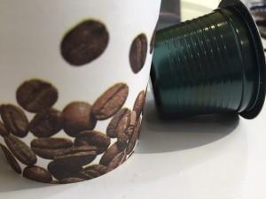 Kaffeekapseln sind ein lukratives Geschäft, jetzt steigt auch Franke ein, photo taken by ces