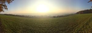 """Traumherbst 2015 (hier in Remetschwil AG): Das sind die """"Gewinner"""" und """"Verlierer"""" des schönen Wetters, photo taken by ces"""