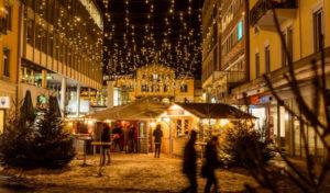 Am Dreikönigstag wurde anlässlich des Winterzaubers beim Brennerschopf das letzte Mal Glühwein und Punsch ausgeschenkt, photo taken by az/Sandra Ardizzone